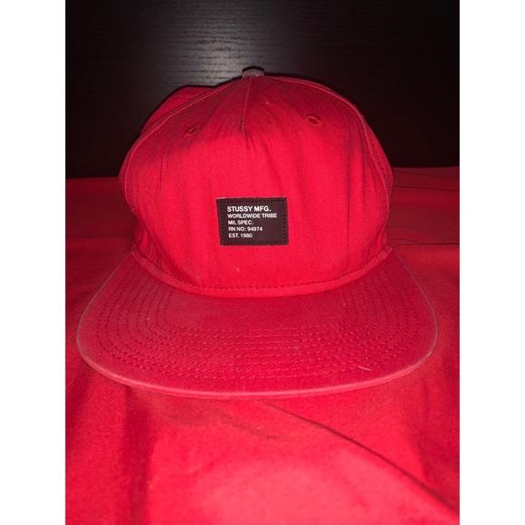 Stussy Other - Stussy SnapBack Hat